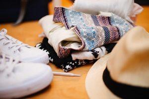 Zakup obuwia