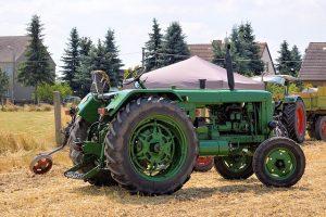 Sklepy rolnicze