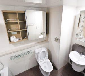 Jak powinna wyglądać funkcjonalna łazienka?